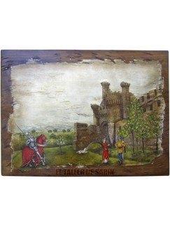 Castillo de los Templarios 1