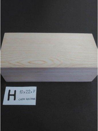 Caja rectangular 1