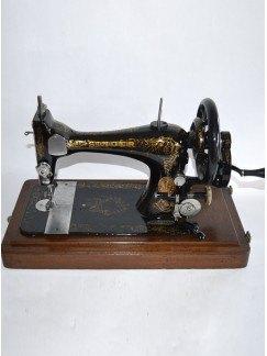 Máquina de coser singer 1982