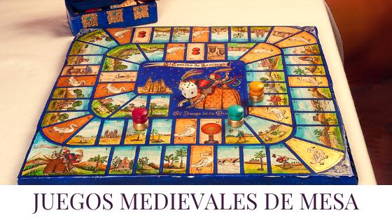 Juegos medievales