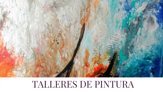 talleres de pintura